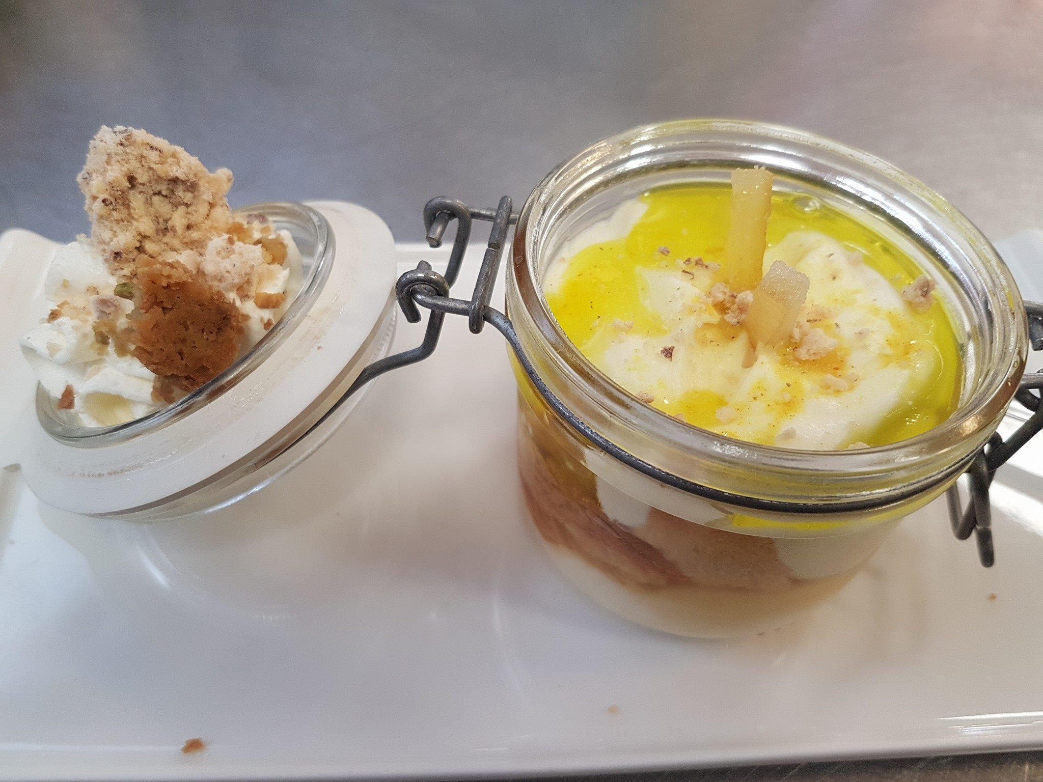 ristorante fra.mar.tina - Dessert12