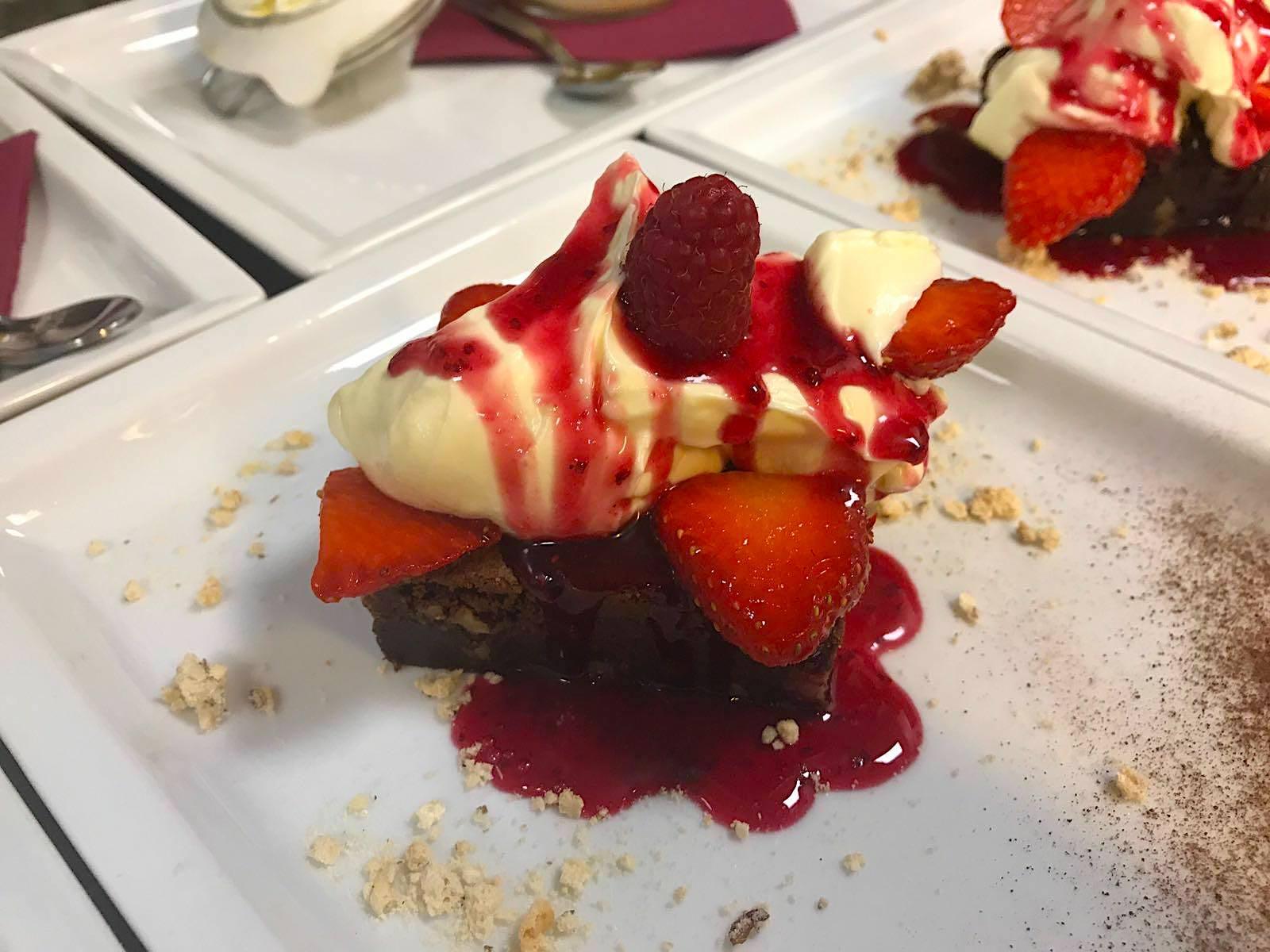 ristorante fra.mar.tina - Dessert13