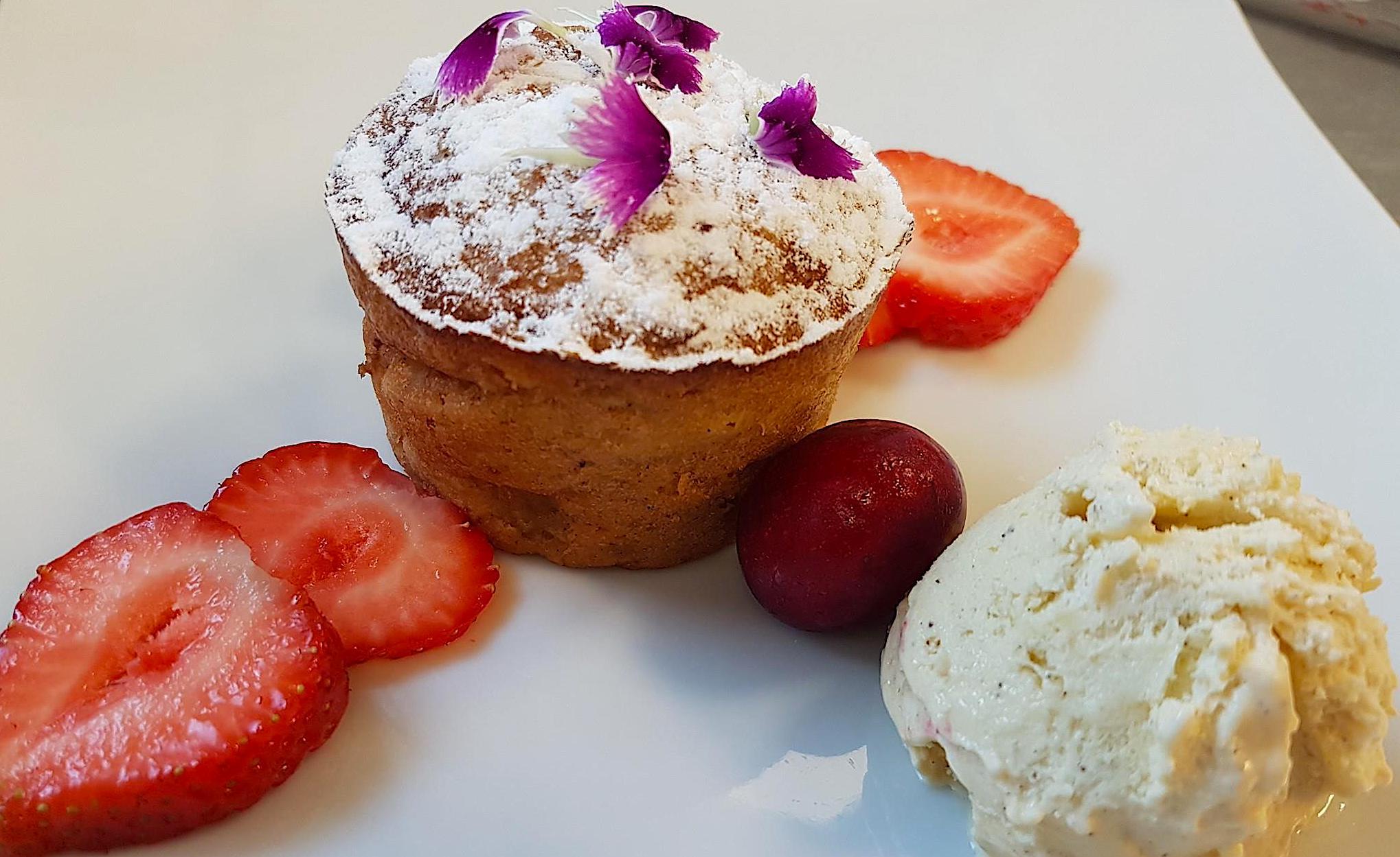 ristorante fra.mar.tina - Dessert3